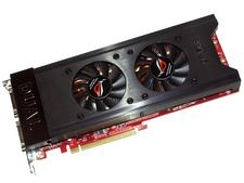 Asus EAH3870 X2 1GB TOP Sneak Peek