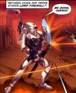 Microsoft Launches a Tech Superhero Comic