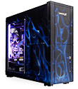 Maingear Ephex 3-Way SLI Gaming System