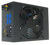 Corsair Announces 3-Way Certified 1KW PSU