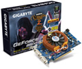 Gigabyte GV-NX88T512HP GeForce 8800 GT