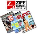 Ziff Davis Files Chapter 11