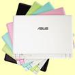 Asus Eee PC 4G-X, Windows XP Eee PC First Look!