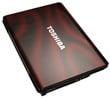 Toshiba Satellite X205-SLI4 Gaming Notebook