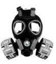 Gas Masks for a Beverly Hills Apocalypse