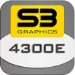S3 Graphics Announces 4300E Graphics Processor