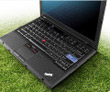 Lenovo ThinkPad X300 Ultraportable Notebook