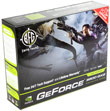 NVIDIA GeForce 9800 GX2 Promotion For Charity