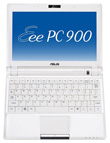 ASUS Eee PC 900 Available for Pre-Order May 5