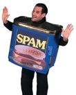 Spam Turns 30: Booo, Hisssss