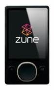 "Microsoft Denies Any Zune ""Copyright Cop"""