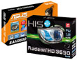 Overclocked Radeon HD 3650 Showdown