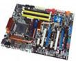 Intel's Next Gen P45 Chipset Tested, Asus P5Q