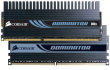 Corsair Intros DOMINATOR DDR3 2000MHz 4GB RAM