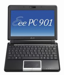 ASUS Eee PC 901, 1000 and 1000(H) Unveiled