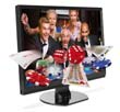 Philips Introduces 22-inch 3D Display
