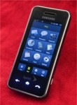 Sprint/Samsung 3G Phone Kicks Apple's Core