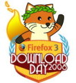 Firefox 3 Gets Dated