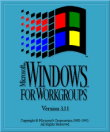 Windows For Workgroups 3.11 to Finally Disappear