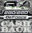XFX Offers GTX 200 Early Adopters Cash Back