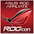 ATI and BenQ Sponsor ASUS / Intel ROGCon Event