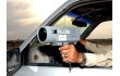 Ky. Boy Checks Drivers' Speed with Toy Radar Gun