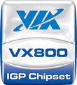 VIA Announces Nano-ITX Board with VIA VX800
