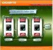 GIGABYTE AMD Slot Machine