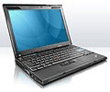 Lenovo's ThinkPad X200 Ultraportable Notebook