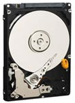 Western Digital Ships 500GB Notebook Hard Drives
