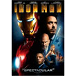 Buy Iron Man Movie For $649 And Get a Free Dell