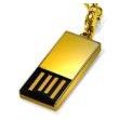 Super Talent Announces 18K Solid Gold USB Drive