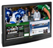 Allio 42-inch HDTV with  PC and Blu-ray Player
