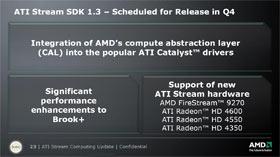 AMD ATI Stream Computing Update | HotHardware