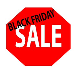 Online Resources for Black Friday Bargains