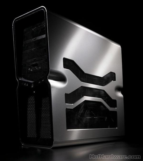 Dell XPS 730x AMD Graphics Drivers Mac