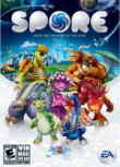 Spore Top Pirated PC Game in '08