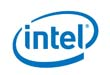 Intel Completes 32nm Process Development Phase