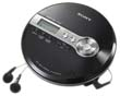 Portable CD Players Make Comeback