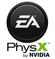 EA Signed On To License NVIDIA PhysX Technology
