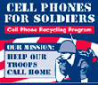 Donate an Old Cell So a Soldier Can Phone Home