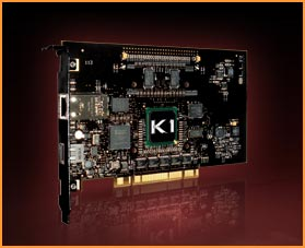 Falcon Northwest offers Killer NIC K1 in Systems   HotHardware