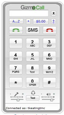 GizmoCall - Cheap, Easy, VoIP Calling | HotHardware