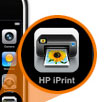 HP iPrint Photo Prints Photos From Your iPhone
