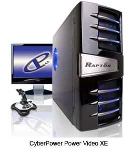 CyberPower Power Video XE