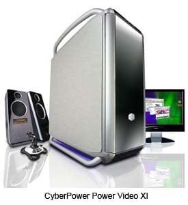 CyberPower Power Video XI