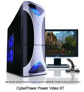 CyberPower Power Video XT