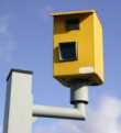 Teens Use Glossy Paper to Prank Speed Cams