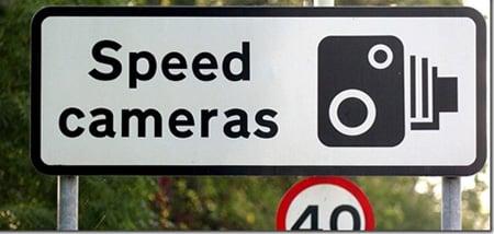 speed camera essays