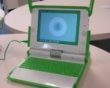 "John Lennon Re-""Imagined"" Pitching the OLPC"